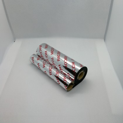 Ricoh Waxresin B110A 110mm X 90m FO Thermal Ribbon