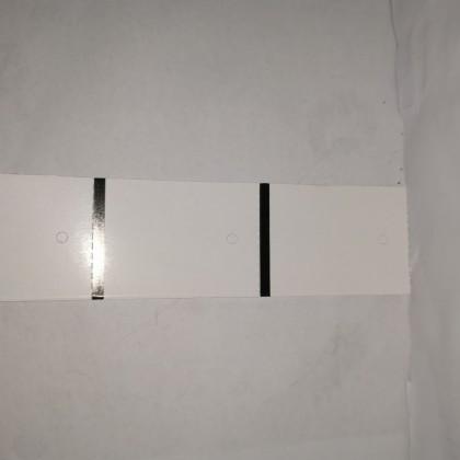 Art Card 35mm X 50mm FO Label Card